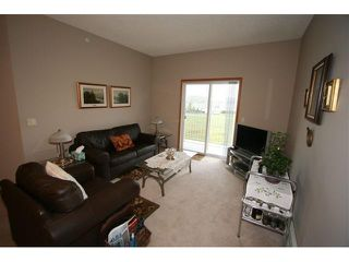 Photo 6: 314 72 QUIGLEY Drive: Cochrane Condo for sale : MLS®# C3477062