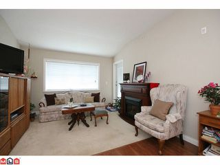 "Photo 4: 305 19774 56TH Avenue in Langley: Langley City Condo for sale in ""MADISON"" : MLS®# F1118288"