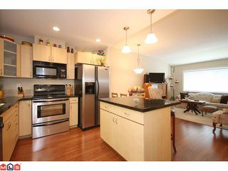 "Photo 3: 305 19774 56TH Avenue in Langley: Langley City Condo for sale in ""MADISON"" : MLS®# F1118288"