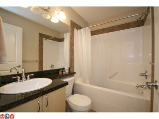 "Photo 9: 305 19774 56TH Avenue in Langley: Langley City Condo for sale in ""MADISON"" : MLS®# F1118288"