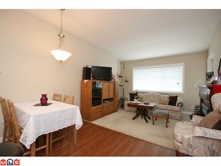 "Photo 5: 305 19774 56TH Avenue in Langley: Langley City Condo for sale in ""MADISON"" : MLS®# F1118288"