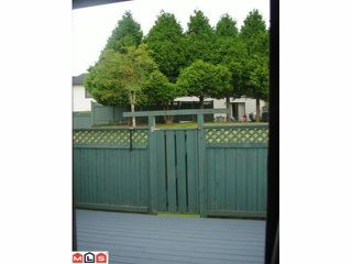 "Photo 10: 34 6625 138TH Street in Surrey: East Newton Townhouse for sale in ""HYLAND CREEK"" : MLS®# F1122621"