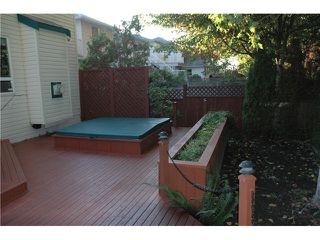 Photo 8: 22080 CHALDECOTT Drive in Richmond: Hamilton RI House for sale : MLS®# V913381