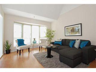 "Main Photo: 307 8660 JONES Road in Richmond: Brighouse South Condo for sale in ""SUNNYVALE"""