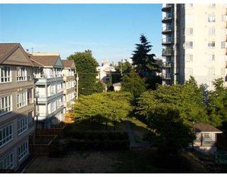 Photo 5: 401 4950 McGeer Street in Vancouver: Collingwood VE Condo for sale (Vancouver East)  : MLS®# V776166