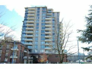 Photo 1: 905 8120 LANSDOWNE Road in Richmond: Brighouse Condo for sale : MLS®# V941203