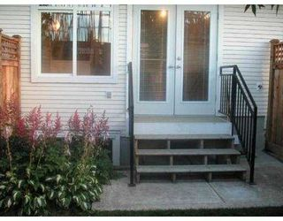 Photo 3: 9 6539 ELGIN AV in Burnaby: Forest Glen BS Townhouse for sale (Burnaby South)  : MLS®# V547249