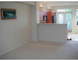 Photo 7: 9 6539 ELGIN AV in Burnaby: Forest Glen BS Townhouse for sale (Burnaby South)  : MLS®# V547249