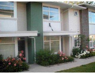 Photo 2: 9 6539 ELGIN AV in Burnaby: Forest Glen BS Townhouse for sale (Burnaby South)  : MLS®# V547249