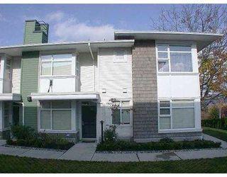 Photo 1: 9 6539 ELGIN AV in Burnaby: Forest Glen BS Townhouse for sale (Burnaby South)  : MLS®# V547249