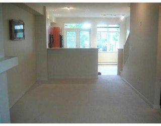 Photo 5: 9 6539 ELGIN AV in Burnaby: Forest Glen BS Townhouse for sale (Burnaby South)  : MLS®# V547249