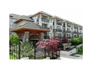 "Main Photo: 412 2088 BETA Avenue in Burnaby: Brentwood Park Condo for sale in ""MEMENTO"" (Burnaby North)  : MLS®# V1032497"