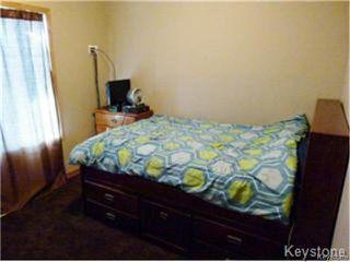 Photo 12: 96 Veert Road in WINNIPEG: South St Vital Residential for sale (South East Winnipeg)  : MLS®# 1325224