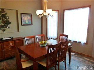 Photo 6: 96 Veert Road in WINNIPEG: South St Vital Residential for sale (South East Winnipeg)  : MLS®# 1325224