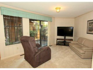 """Photo 5: 1 1804 SOUTHMERE Crescent in Surrey: Sunnyside Park Surrey Townhouse for sale in """"Southpointe"""" (South Surrey White Rock)  : MLS®# F1400793"""