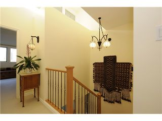 "Photo 10: 1112 IRONWORK PASSAGE in Vancouver: False Creek Townhouse for sale in ""Spruce Village"" (Vancouver West)  : MLS®# V1044373"