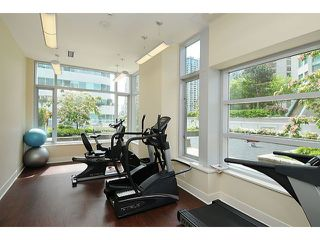 "Photo 16: 707 821 CAMBIE Street in Vancouver: Downtown VW Condo for sale in ""Raffles"" (Vancouver West)  : MLS®# V1044457"