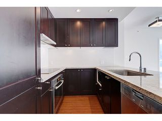 "Photo 5: 707 821 CAMBIE Street in Vancouver: Downtown VW Condo for sale in ""Raffles"" (Vancouver West)  : MLS®# V1044457"