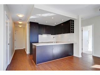 "Photo 4: 707 821 CAMBIE Street in Vancouver: Downtown VW Condo for sale in ""Raffles"" (Vancouver West)  : MLS®# V1044457"