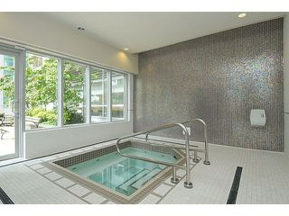 "Photo 17: 707 821 CAMBIE Street in Vancouver: Downtown VW Condo for sale in ""Raffles"" (Vancouver West)  : MLS®# V1044457"