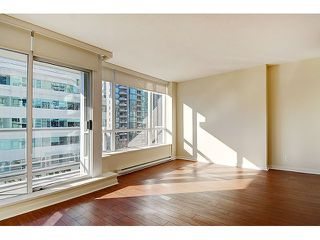 "Photo 3: 707 821 CAMBIE Street in Vancouver: Downtown VW Condo for sale in ""Raffles"" (Vancouver West)  : MLS®# V1044457"