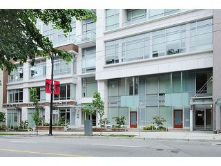"Photo 20: 707 821 CAMBIE Street in Vancouver: Downtown VW Condo for sale in ""Raffles"" (Vancouver West)  : MLS®# V1044457"