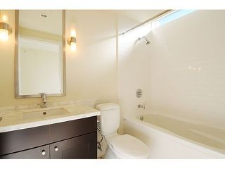 "Photo 11: 707 821 CAMBIE Street in Vancouver: Downtown VW Condo for sale in ""Raffles"" (Vancouver West)  : MLS®# V1044457"