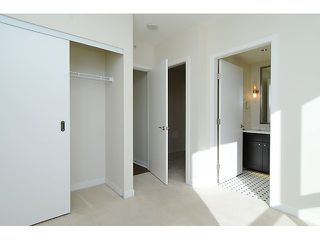 "Photo 12: 707 821 CAMBIE Street in Vancouver: Downtown VW Condo for sale in ""Raffles"" (Vancouver West)  : MLS®# V1044457"