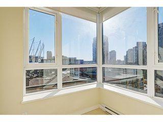 "Photo 6: 707 821 CAMBIE Street in Vancouver: Downtown VW Condo for sale in ""Raffles"" (Vancouver West)  : MLS®# V1044457"