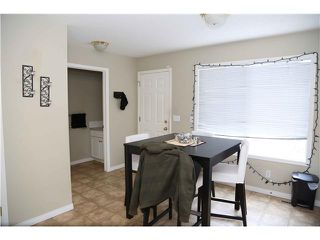 Photo 5: 6217 18A Street SE in CALGARY: Ogden_Lynnwd_Millcan Residential Attached for sale (Calgary)  : MLS®# C3606161