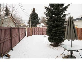 Photo 15: 6217 18A Street SE in CALGARY: Ogden_Lynnwd_Millcan Residential Attached for sale (Calgary)  : MLS®# C3606161