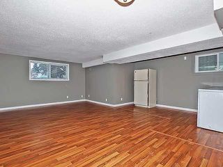Photo 16: 3617 3619 1 Street NW in CALGARY: Highland Park Duplex Side By Side for sale (Calgary)  : MLS®# C3606677
