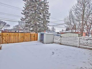 Photo 17: 3617 3619 1 Street NW in CALGARY: Highland Park Duplex Side By Side for sale (Calgary)  : MLS®# C3606677