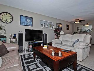 Photo 6: 3617 3619 1 Street NW in CALGARY: Highland Park Duplex Side By Side for sale (Calgary)  : MLS®# C3606677