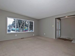 Photo 5: 3617 3619 1 Street NW in CALGARY: Highland Park Duplex Side By Side for sale (Calgary)  : MLS®# C3606677