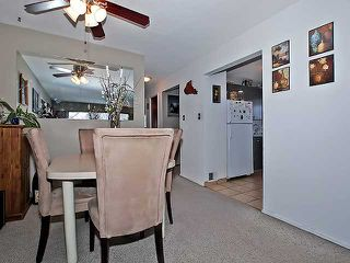 Photo 8: 3617 3619 1 Street NW in CALGARY: Highland Park Duplex Side By Side for sale (Calgary)  : MLS®# C3606677