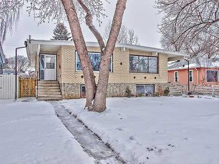 Photo 20: 3617 3619 1 Street NW in CALGARY: Highland Park Duplex Side By Side for sale (Calgary)  : MLS®# C3606677