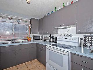 Photo 4: 3617 3619 1 Street NW in CALGARY: Highland Park Duplex Side By Side for sale (Calgary)  : MLS®# C3606677