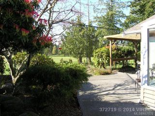 Photo 3: 3700 N Arbutus Dr in COBBLE HILL: ML Cobble Hill House for sale (Malahat & Area)  : MLS®# 667876