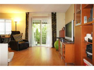 """Photo 7: 2749 ELLERSLIE Avenue in Burnaby: Montecito Townhouse for sale in """"CREEKSIDE"""" (Burnaby North)  : MLS®# V1065071"""