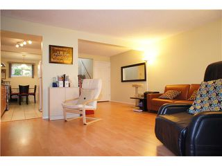 """Photo 10: 2749 ELLERSLIE Avenue in Burnaby: Montecito Townhouse for sale in """"CREEKSIDE"""" (Burnaby North)  : MLS®# V1065071"""