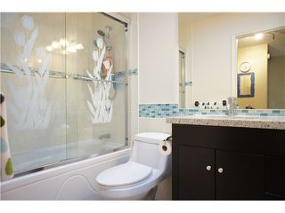 """Photo 13: 2749 ELLERSLIE Avenue in Burnaby: Montecito Townhouse for sale in """"CREEKSIDE"""" (Burnaby North)  : MLS®# V1065071"""