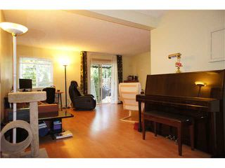 """Photo 8: 2749 ELLERSLIE Avenue in Burnaby: Montecito Townhouse for sale in """"CREEKSIDE"""" (Burnaby North)  : MLS®# V1065071"""