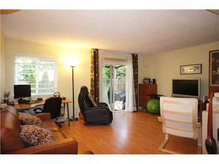 """Photo 9: 2749 ELLERSLIE Avenue in Burnaby: Montecito Townhouse for sale in """"CREEKSIDE"""" (Burnaby North)  : MLS®# V1065071"""