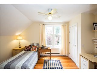 Photo 17: 227 REGINA Street in New Westminster: Queens Park House for sale : MLS®# V1065391