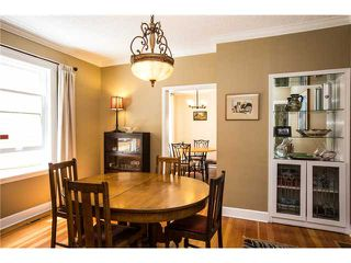 Photo 5: 227 REGINA Street in New Westminster: Queens Park House for sale : MLS®# V1065391