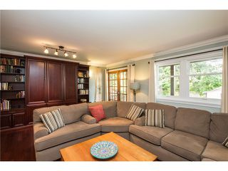 Photo 10: 227 REGINA Street in New Westminster: Queens Park House for sale : MLS®# V1065391
