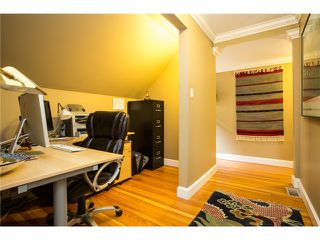Photo 18: 227 REGINA Street in New Westminster: Queens Park House for sale : MLS®# V1065391