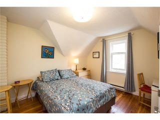 Photo 16: 227 REGINA Street in New Westminster: Queens Park House for sale : MLS®# V1065391