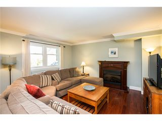 Photo 9: 227 REGINA Street in New Westminster: Queens Park House for sale : MLS®# V1065391